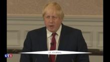 """Succession de David Cameron : """"Cette personne ne peut pas être moi"""" annonce Boris Johnson"""