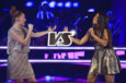 Battles 4 - Emission 10 du 15 mars 2014 - Mamido VS Tifayne, duel de tigresses avec « I'm Every Woman » (Chaka Khan)
