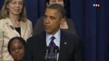 """Mur budgétaire : Obama affirme qu'un accord est """"en vue"""""""