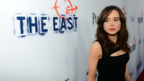 """Ellen Page n'avait pas """" mesuré la joie que son coming-out lui a apporté """""""