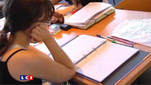3000 étudiants repasseront leur examen à cause d'une erreur de QCM