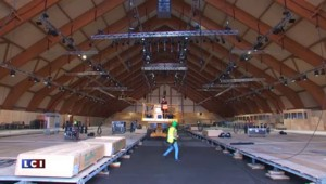 Attentats du 13 novembre : l'eau du Bourget étroitement surveillée pendant la COP21