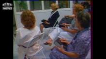 C'était un 1er septembre : des enfants hypnotisés devant Thriller de Michael Jackson