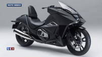 Emission Moto Hebdo 5 Avril 2014