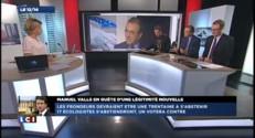 """Hervé Mariton : """"Ce que nous avons devant nous, c'est un aveu d'échec"""""""