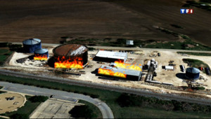 Le 20 heures du 18 avril 2013 : Texas : comment une telle explosion a-t-elle pu se produire ? - 265.4595040283203