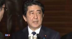 Le Premier ministre japonais condamne fermement les actes de l'EI