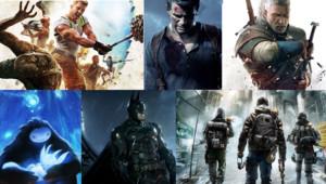 montage jeux vidéo 2015