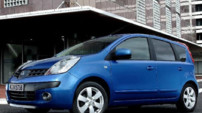 NISSAN Note 1.5 l dCi 86 ch 119g Visia - 2008
