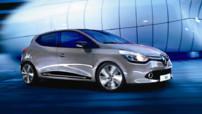 Renault Clio série limitée Graphite lancée en janvier 2014 à partir de 17.100 euros