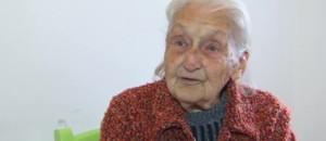 À 92 ans, Yvette aura enfin de l'eau potable dans sa maison