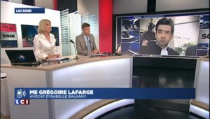 """Avocat d'Isabelle Balkany : """"J'étais le dernier informé d'éléments déjà divulgués dans la presse"""""""
