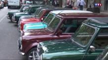 Interdiction des vieux véhicules à Paris : une baisse de 30% de valeur pour certaines voitures