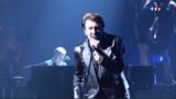 Johnny Hallyday a repris sa tournée française