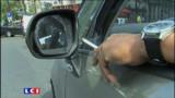 Interdit de s'en griller une en voiture ?