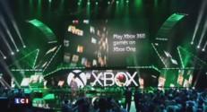 A l'E3, la nostalgie a le vent en poupe
