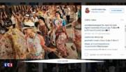 Chanel défile à Cuba : les coulisses vus des réseaux sociaux