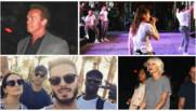 Coachella 2016 : les stars au rendez-vous (17/04)
