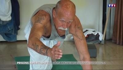 Du yoga dans les prisons parmi les plus dangereuses au monde, une initiative aux résultats étonnants