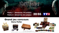 Grand Jeu Harry Potter
