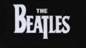 Image logo pour Beatles