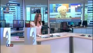 Ménie Grégoire, pionnière de la parole libre sur la sexualité, est décédée