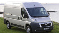 PEUGEOT Boxer 330 L1H1 2.2 HDi 120 Confort - 2011