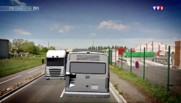Accident de car à Rochefort : six morts et deux blessés