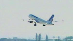 Avion Air France (LCI)