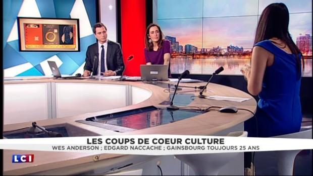 """""""Expo in the City"""": les coups de cœur culture de Fleur Baudon"""