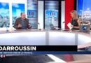 """Jean-Pierre Darroussin : """"le peuple ne comprend plus à quoi il sert"""""""
