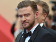 Justin Timberlake à Cannes le 19 mai 2013