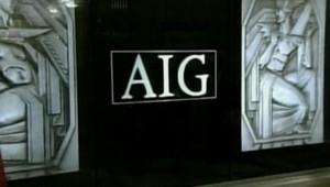 L'assureur américain AIG.