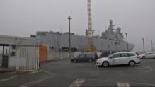 Le 20 heures du 25 novembre 2014 : Fran�s Hollande suspend la livraison des Mistral �outine - 290.1332940368652