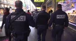 """Le 20 heures du 8 janvier 2015 : Charlie Hebdo : plan vigipirate """"Alerte attentat"""" en vigueur, qu%u2019est-ce que ça change concrètement ? - 2725.284"""