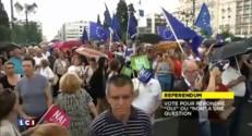 Mieux comprendre la crise grecque