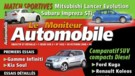 Moniteur Automobile - Sommaire du 30 octobre 2008
