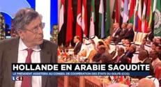 """Moyen-Orient : la France """"en concurrence avec les États-Unis pour le titre de meilleur allié"""""""