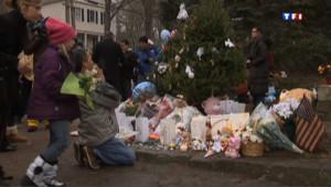 Tuerie de Newtown : une ville sous le choc