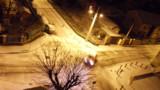 17 départements en alerte à la neige et au verglas