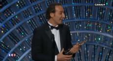 """Birdman"", Julianne Moore, Alexandre Desplat... le palmaèrs complet des Oscars 2015"