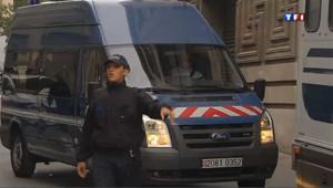 La BAC de Marseille secouée par le scandale