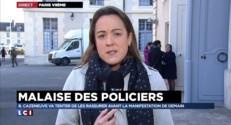 Malaise des policiers : Cazeneuve va devoir trouver les mots justes