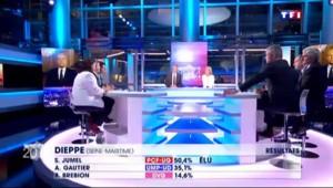 """Mélenchon : """"La politique de François Hollande a produit un désastre"""""""