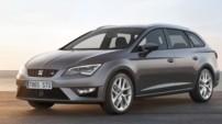 SEAT Leon ST 1.4 TSI 122 Start&Stop Style - 2013
