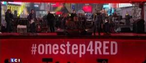 Quand Bruce Springsteen remplace Bono pour chanter du U2
