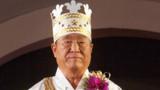 Décès de Sun Myung Moon, fondateur de la secte Moon