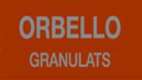 630- orbello granulats- logo