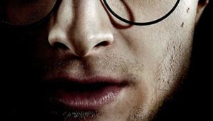 Affiche Harry Potter 7