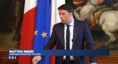 Afflux de migrants : l'Europe mobilisée, une opération militaire n'est pas exclue par l'Italie